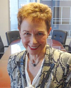 Barbara S. Mehlsack
